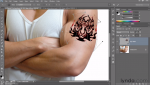 [Lynda] - Photoshop CC One-on-One - Advanced [2014, ENG-RUS].png