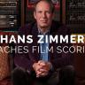 [Masterclass] Hans Zimmer Teaches Film Scoring [ENG-RUS]