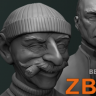 [Gumroad] Intro to ZBrush Part 1 by Michael Pavlovich [ENG-RUS]
