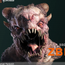 [Gumroad] Intro to ZBrush Part 2 by Michael Pavlovich [ENG-RUS]