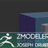[ZClassroom] ZBrush ZModeler Tutorials [ENG-RUS]