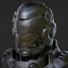 [Gumroad] Hard Surface 3D Modeling for Production [ENG-RUS]