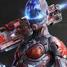 [The Gnomon Workshop] Sci-Fi Costume Design in ZBrush [ENG-RUS]