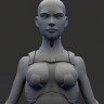 [Pluralsight] ZModeler Character Workflows in ZBrush and Maya [ENG-RUS]