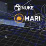 [FXPHD] Painting and Reconstruction Techniques with NukeX [ENG-RUS]