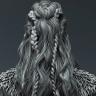 [CGsociety и CGMA] Hair Creation for Games [ENG-RUS]