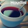 [Rohan Dalvi] Tea and cookies with Houdini [ENG-RUS]