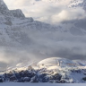 [Digital Tutors] Matte Painting a Sci-Fi Winterscape in Photoshop [ENG-RUS]