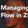 [Lynda] Managing Edge Flow in ZBrush [ENG-RUS]