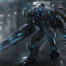 [Digital Tutors] Creating a Sci-Fi Robot Warrior in ZBrush [ENG-RUS]