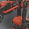 [3DMotive] Mechanical Assets in 3ds Max Volume 2 [ENG-RUS]
