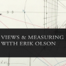 [New Masters Academy] Perspective 2: Views and Measuring in 1 Point Perspective [ENG-RUS]