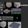 [Siggraph 2019] Learning Houdini: You're Doing It Wrong and How to do it Right [ENG-RUS]