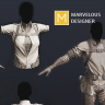 [CGMA 3D] Introduction to Marvelous Designer [ENG-RUS]