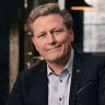 [Masterclass] David Baldacci Teaches Mystery and Thriller Writing [ENG-RUS]