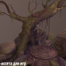[CGMA] Stylized 3D Asset Creation for Games Part 1 [ENG-RUS]