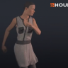 [CGcircuit] Houdini Cloth in Production [ENG-RUS]