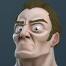 [antCGi Ltd] Face Rigging in Maya [ENG-RUS]