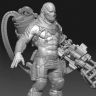 [CGMA] ZBrush for Concept & Iteration [ENG-RUS]