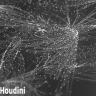 [CGMA] Organic Design in Houdini [ENG-RUS]