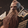[Yiihuu] The Dwarf Warrior: 3D Character Creation For Game Part 3 [ENG-RUS]